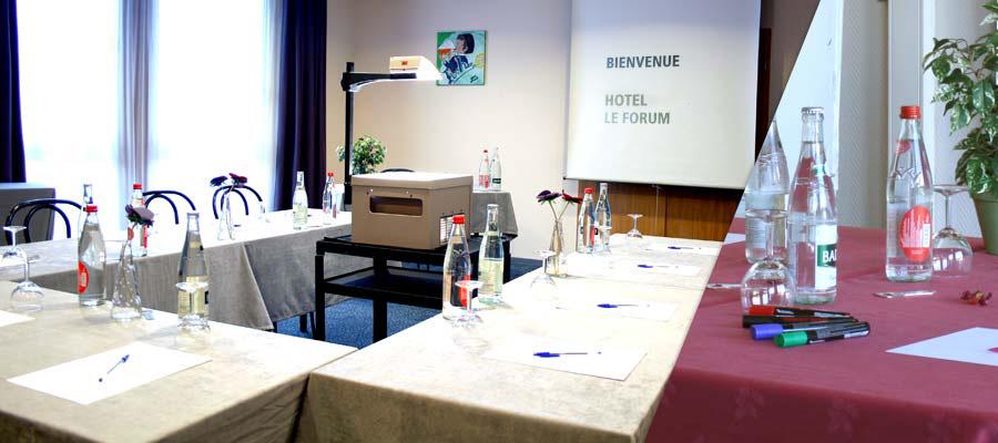 inter hotel strasbourg le forum s minaire. Black Bedroom Furniture Sets. Home Design Ideas