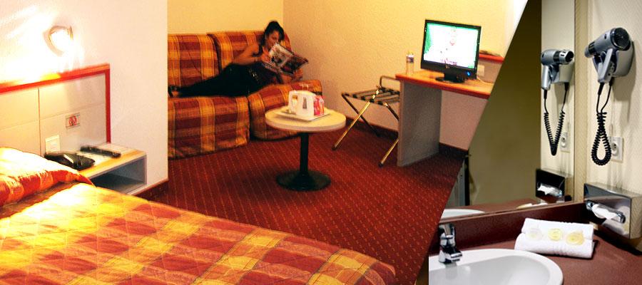 inter hotel strasbourg le forum h tel. Black Bedroom Furniture Sets. Home Design Ideas